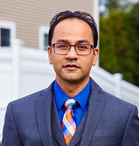 Dr. Sumeet Malhotra